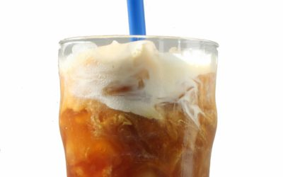 Make Cold Brew Coffee – Live The Buzz