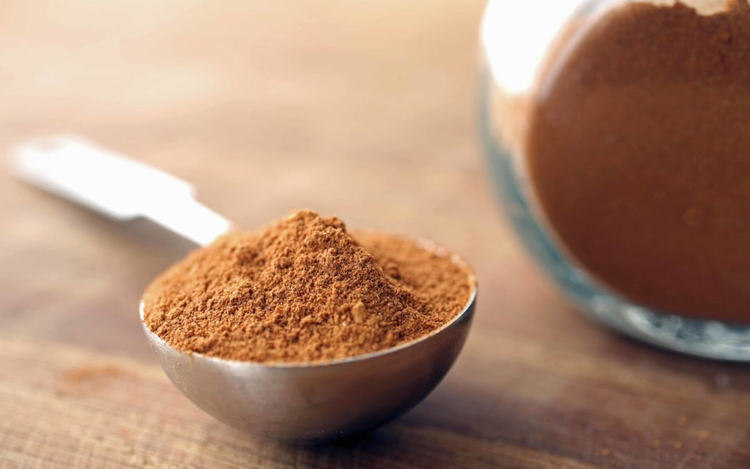 How To Make Pumpkin Spice Mix