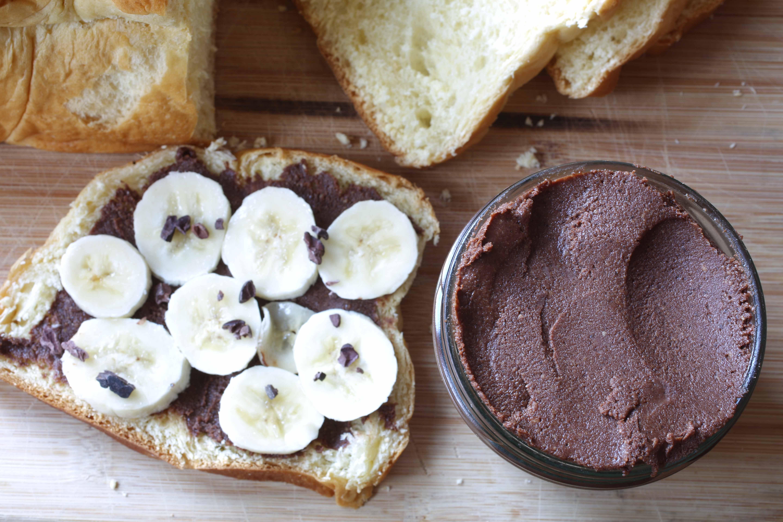 easy peanut butter recipe