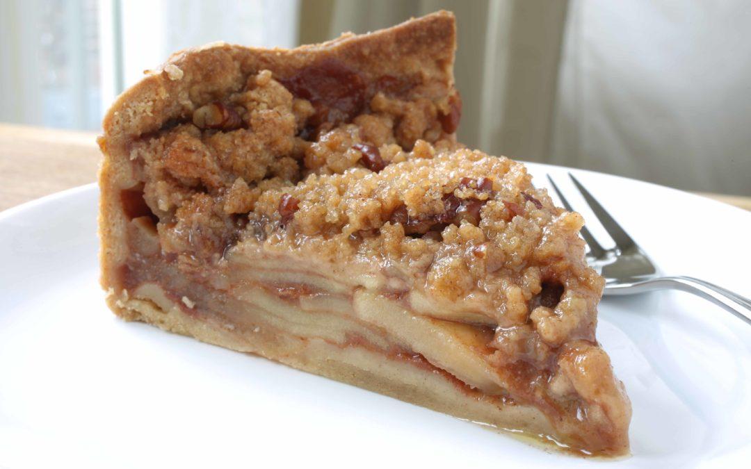 How To Make Apple Pie – Deep Dish Thinking
