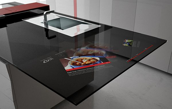 Kitchen Automation Trends That Are